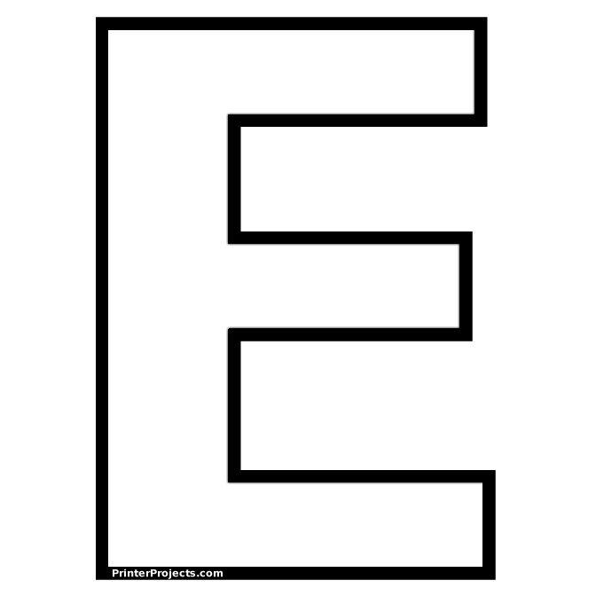 13 best alfabeto images on pinterest large letters big letters free printable large letters templates mel alphabet boxes dreams coat of arms printable alphabet spiritdancerdesigns Images