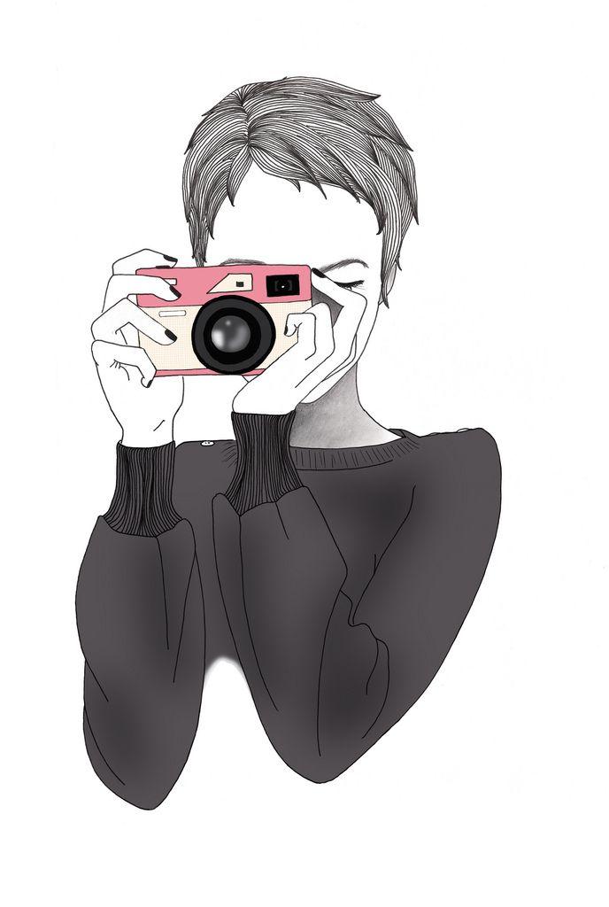 Vinatge camera | por Beckiboos