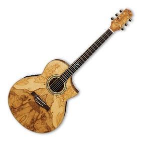 Ibanez EW35ABE Exotic Wood Electro Acoustic Guitar, Natural