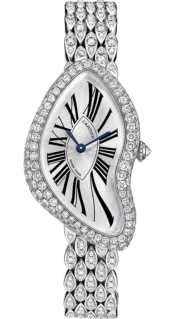 172 best Cartier Jewelry Watch Collection images on Pinterest ...