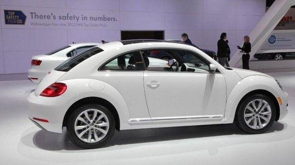 2014 Volkswagen Beetle | TopIsMagazine