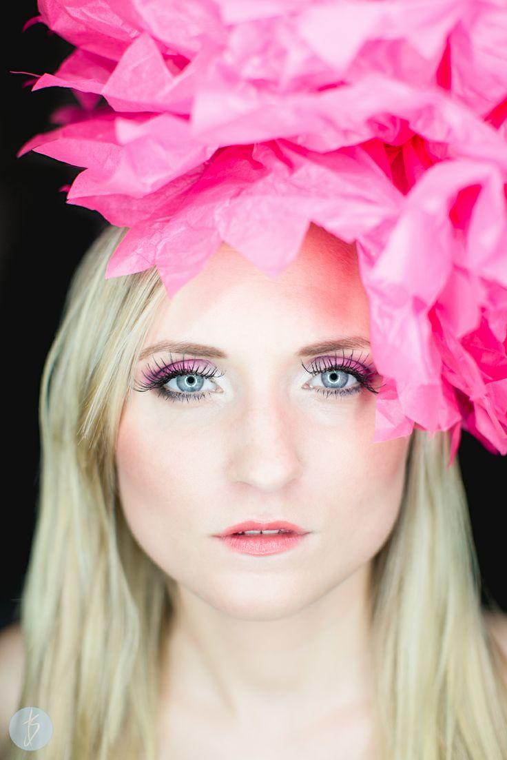 """""""Rose""""  Foto/PP: Dave Gold Model: Swetlana Quindt"""