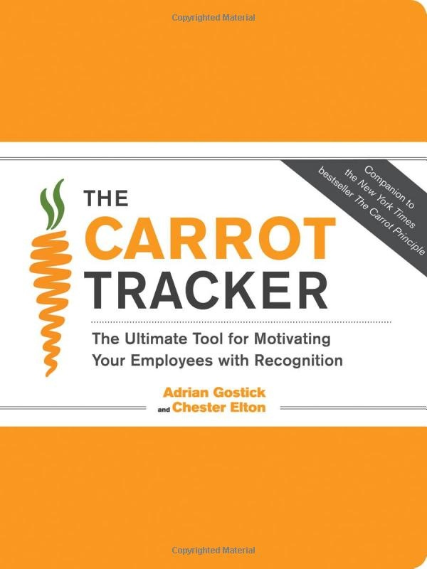 The Carrot Principle  A book review   debadip deb  bandyopadhyay     Rewards   Recognition Network  Slide