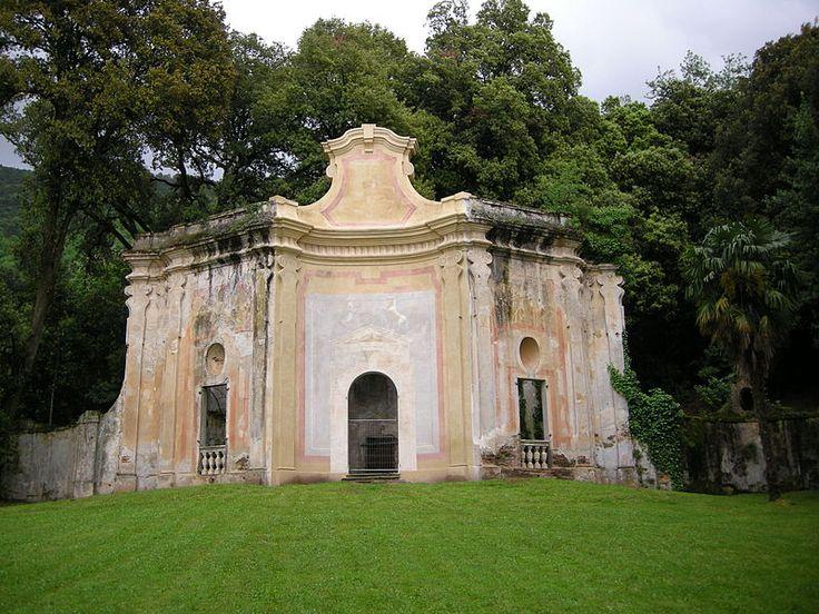 Toscana San Giuliano Terme PI - Villa di Corliano #TuscanyAgriturismoGiratola