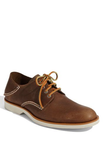 Sperry Top-Sider® 'Boat' Oxford available at #Nordstrom