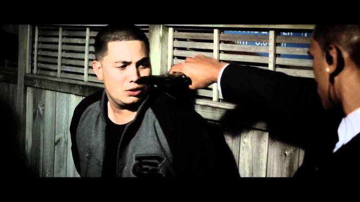 K.One She's A Killer featuring J Williams Official Video, featuring Luna Rioumina
