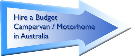 Compare, book and save on Campervan hire in Australia.