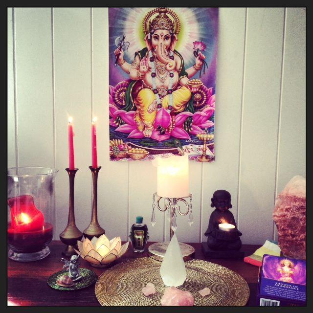 Meditation is my Medication