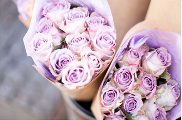 Lilla roser<3