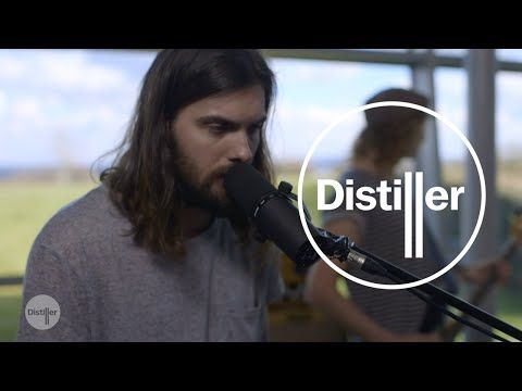 Kanye West - Stronger (Sunset Sons Cover) | Live From The Distillery