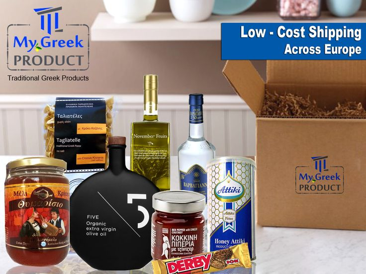Greek Delis One Click Away. Now Low Cost Shipping for all EU. Box 10 kilos only 22€ Sipping! Box 20 kilos only 34€ Shipping! Buy Now... http://goo.gl/9xKThO  #onlineshopping   #deli   #delish   #delicate   #greekproducts   #Greekmarket   #food   #gourmet   #recipe