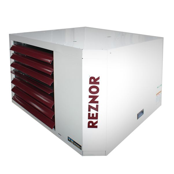 Reznor - Gas Fired Unit Heater