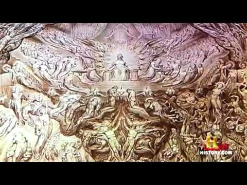 The Secrets of Enoch Who Is Lucifer And The Morning Star - YouTube
