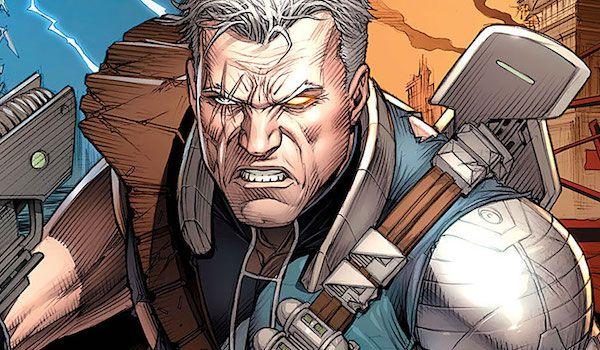 Watch Josh Brolin Get Majorly Jacked For Cable In Deadpool 2 #FansnStars