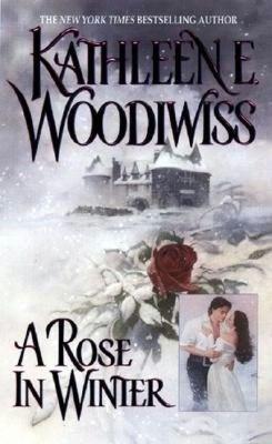 A historical romance novel.
