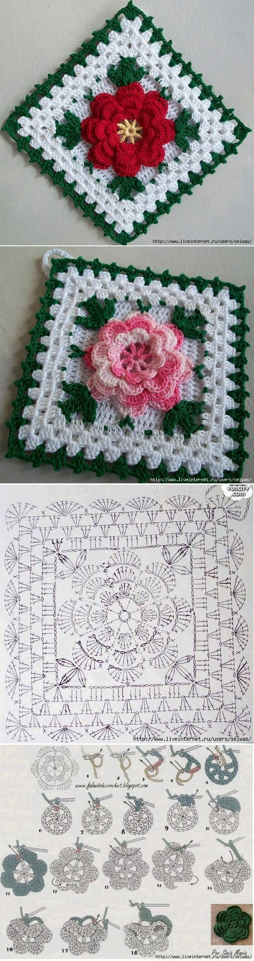 3217 best Projects to Try images on Pinterest | Crochet toys ...