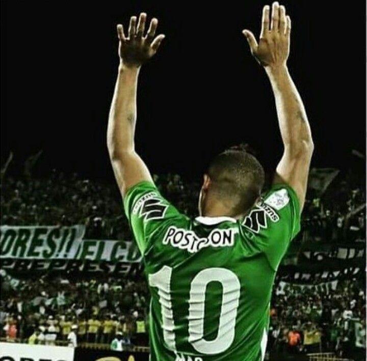 Atletico nacional-Macnelly Torres