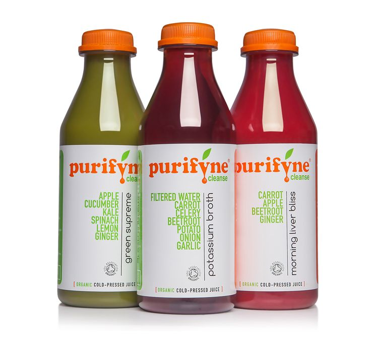 87 best project juice images on pinterest packaging design purifyne cleanse plans includes organic juice that contains high nutrition minerals and branded cleanse supplements to detoxify your body naturally malvernweather Images
