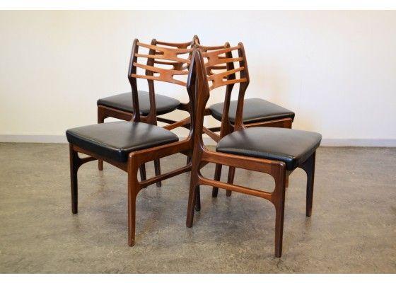 Esszimmerstühle modern rund  Die besten 25+ Moderne esszimmerstühle Ideen auf Pinterest | Eames ...