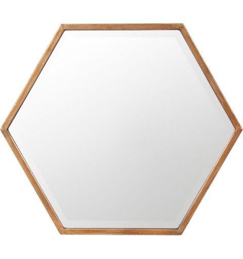 Mirror Polygon