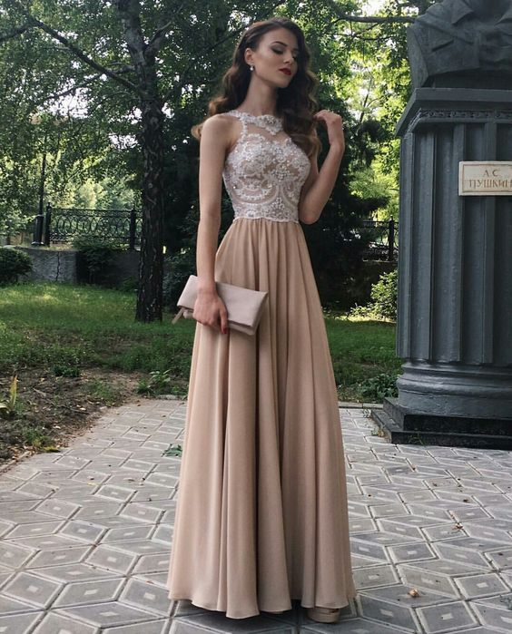 Awesome Gala Dresses ➤ Ideas with Images | 101 Fashion Dresses | 2018 – 2019
