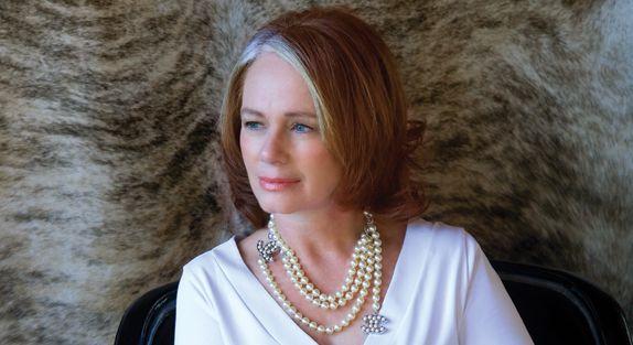 Dragons' Den Star Arlene Dickinson: Persuasion