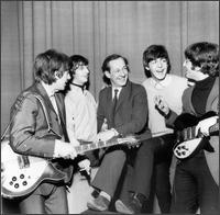 pics or lyricsJohn Paul George'S Ringo, Brian Epstein, Paul John George, Famous People, Beatles Photos, Favorite Lyrics, Eleanor Rigby, People'S Celebs Movie Stars, 60S Stuff