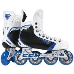 CCM RBZ 70 Jr. Inline Hockey Skates #HockeySkates #Ccm