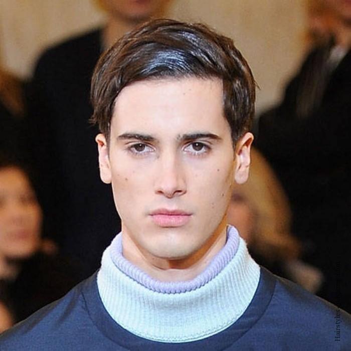 Futuristic Youth Person - Popular Men Short Hairstyles 2014 | Men ...