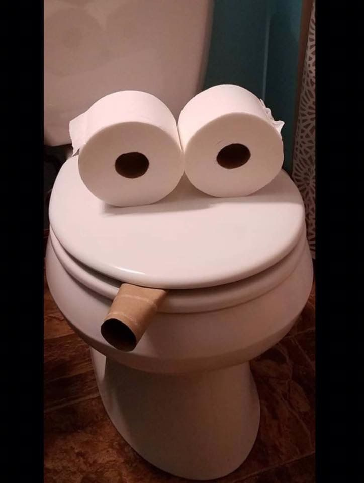 Pin By Jamie Smith On Quotes And Funny Stuff Pranks Bathroom