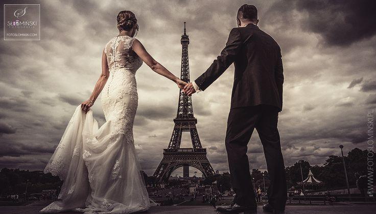 Piękna i romantyczna sesja #ślubna - plener w Paryżu. #ZdjęciaSłomińskiego #fotografiaślubna #Paris #ślub #Paryż #poradnik fotograf na ślub fotograf ślubny sesja ślubna ślub panna młoda pan młody. Fotograf ślubny, fotograf weselny, fotograf, fotograf na ślub, fotograf na wesele ,zdjęcia ślubne, fotografia ślubna.