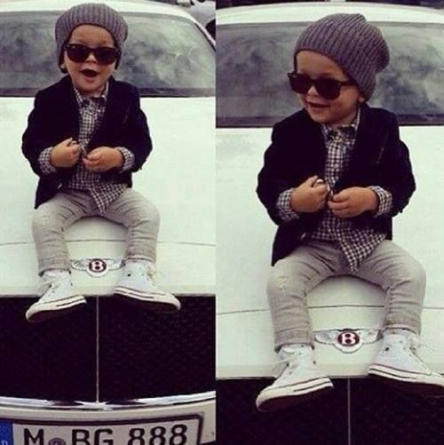 Lil swagger
