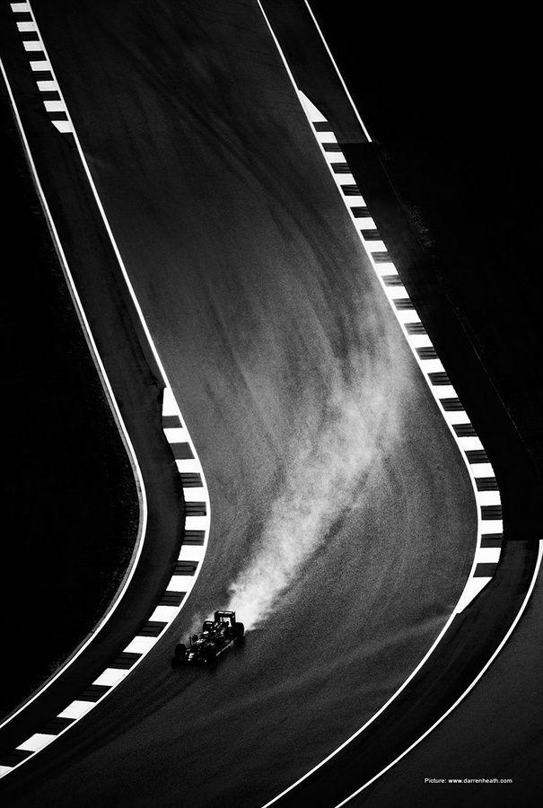 The 2015 United States Grand Prix, by Darren Heath