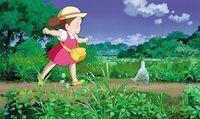 My Neighbor Totoro | Studio Ghibli Wiki | Fandom powered by Wikia