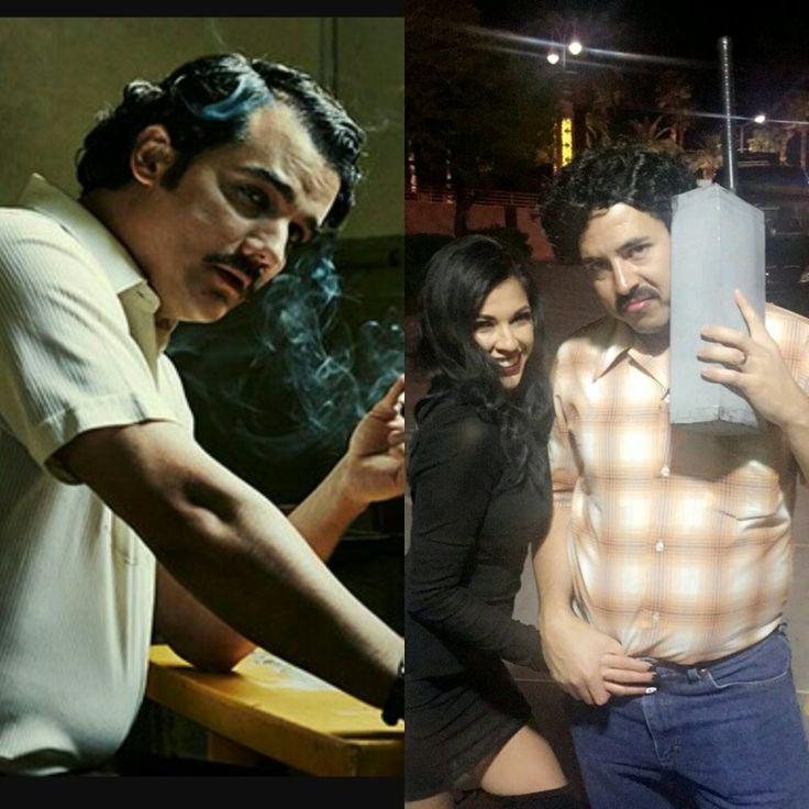 Pablo Escobar  and Tata