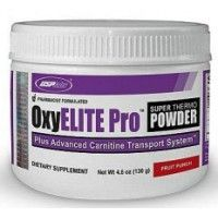 USPLABS OxyElite Pro Powder 60 Serving - Comes in Blue Raspberry & Fruit Punch! Yum, Delicious!