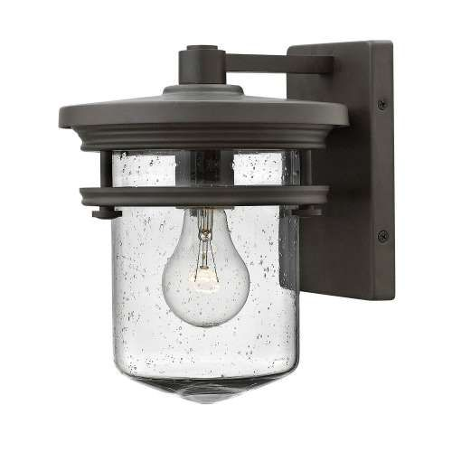 Hadley Small Outdoor Wall Light