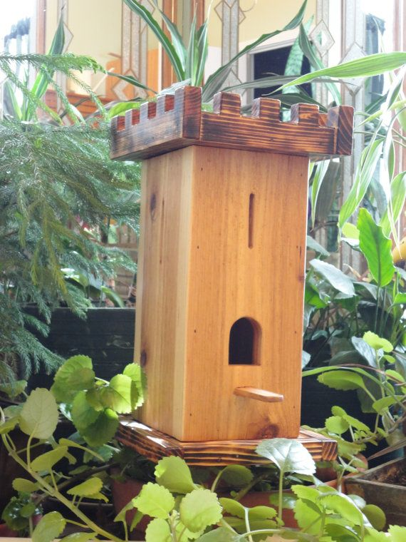 17 Best Images About Bird Houses On Pinterest Bird