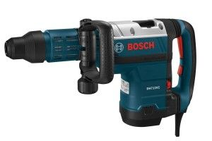 Bosch DH712VC Review