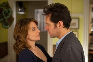 Admission: Interviews with Tina Fey, Paul Rudd and Director Paul Weitz #Admission