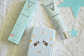 Angel Beauty: VICHY- Normaderm BB Cream