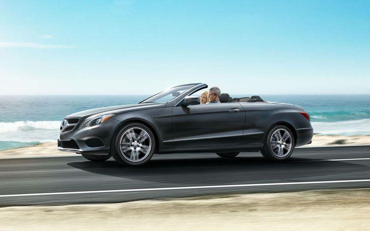 Summer of Mercedes-Benz. Mercedes Benz of Huntington.