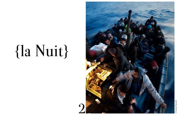 {la Nuit} n°2 : http://www.lanuitsecrete.co