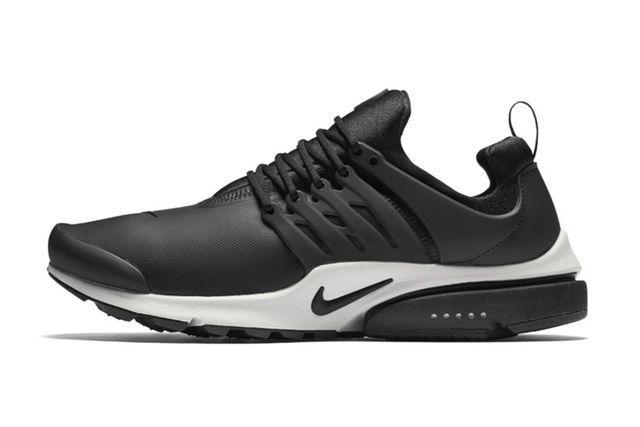 Nike Air Presto Triple Black/All Black ,Size 7-11US ,Limited Edition,Black  Ninja | Nike | Pinterest | Triple black, Air presto and Athletic shoes