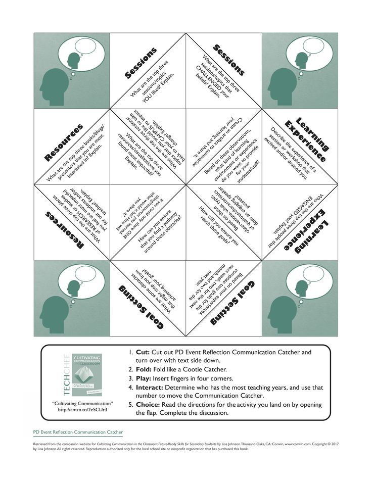38 best Surprisingly Educational Paper Fortune Tellers images on - cootie catcher template
