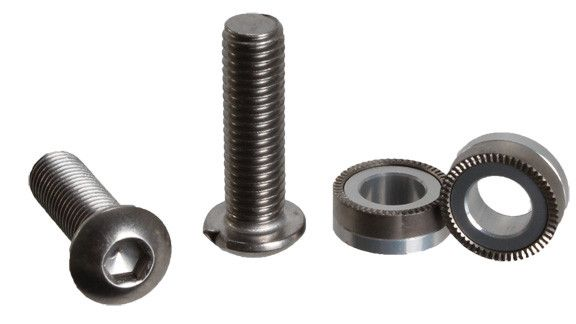 Hope 10mm Stainless Steel Bolts/Washers