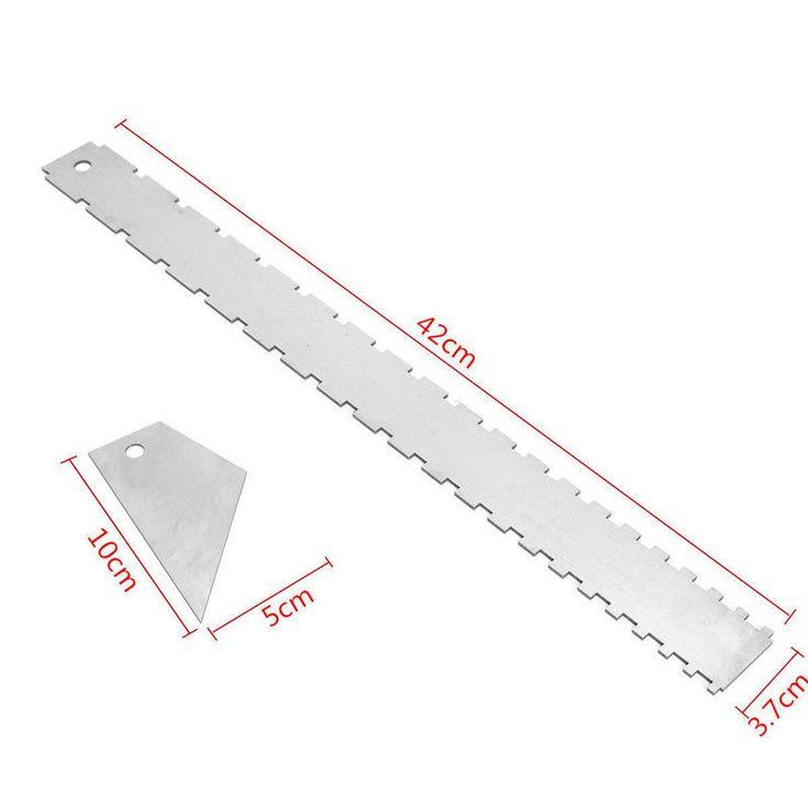 cool cou Guitare (entaillés) aluminium Bord Droit ET FRETTES Rock Kit - LUTHIER   En savoir plus ici http://musik3l.com/cou-guitare-entailles-aluminium-bord-droit-et-frettes-rock-kit-luthier/