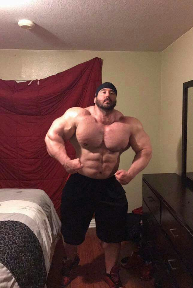 Pin By Billy Rivera On Craig Golias Bodybuilding Muscle
