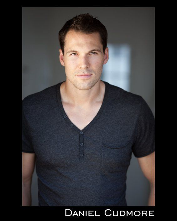 Daniel Cudmore (Colossus in X Men)