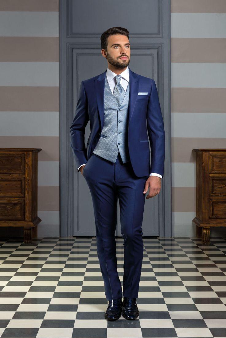 Vestito Matrimonio Uomo Blu : Oltre fantastiche idee su vestiti da uomo pinterest